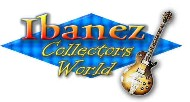 Ibanez Collector's World - discussions, features and more for the Ibanez Collector.